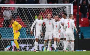 พรีวิว ฟุตบอลยูโร 2020 อังกฤษ VS เยอรมนี