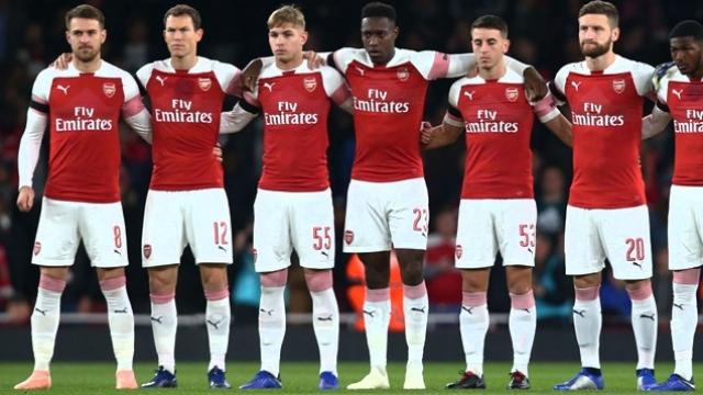 5 ผู้เล่นอังกฤษที่ อาร์เซนอล ดึงมาร่วมทีมในรอบทศวรรษที่ผ่านมา