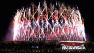 โปรแกรมโอลิมปิกวันนี้ บาสชายสเปนพบสหรัฐ บอลชายเม็กซิโกพบบราซิล
